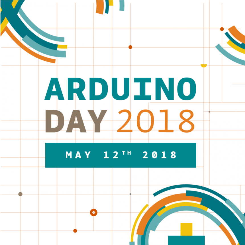 Arduino Day in Sri Lanka by Technobrain International Pvt Ltd
